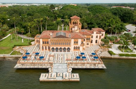 The John and Mable Ringling Museum of Art: New Community Gallery