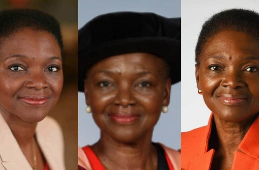 MBCC #BlackInBiz Spotlight Baroness Valerie Amos appointed as Master of University College First-ever black College Head appointed at Oxford
