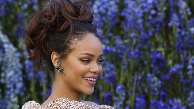 Rihanna's Clara Lionel Foundation Donates $5 Million to Aid and Support Global COVID-19 Response