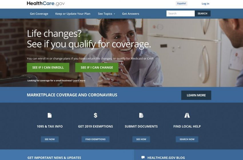 Experts say the Affordable Care Act's insurance 'Obamacare' provides a ready-made infrastructure for extending subsidized private coverage in every state, allowing more people access to medical treatment before they get so sick