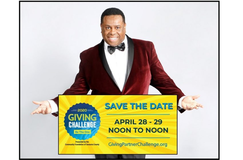 Be The One to Keep The Dream Alive for WBTT during 2020 Giving Challenge! TUES-WEDS, APRIL 28-29, NOON TO NOON