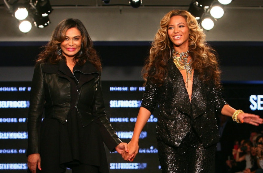 Beyoncé Launches Houston Coronavirus Relief Initiative with Mom Tina Knowles-Lawson