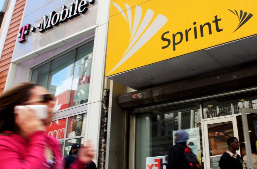T-Mobile is experiencing a 'voice and data issue' that's causing widespread outages for customers around the US