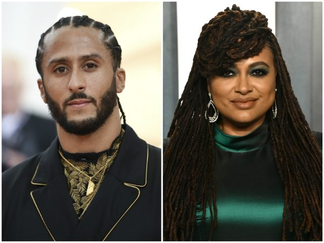 Colin Kaepernick and 'Selma' Director Ava DuVernay Team for Netflix Series About His Teen Years
