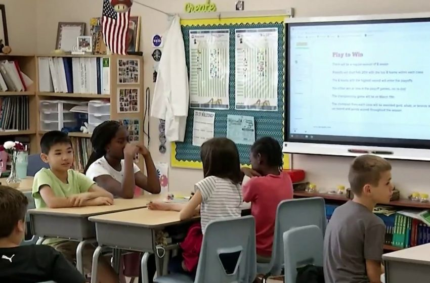 Florida Education Commissioner mandates all schools to reopen in August