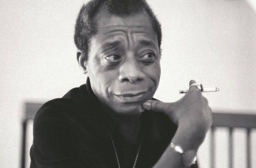 James Baldwin's faith in America Eddie Glaude Jr. on why Baldwin thought the idea of white America was irredeemable — but the country wasn't.