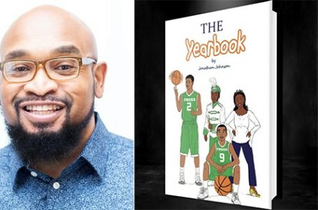 From Championships to First Crushes — This New Book is a Must-Read For African American Youth