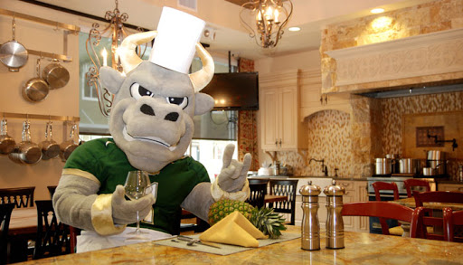 Professional, academic accreditation awarded to USF School of Hospitality and Tourism Management
