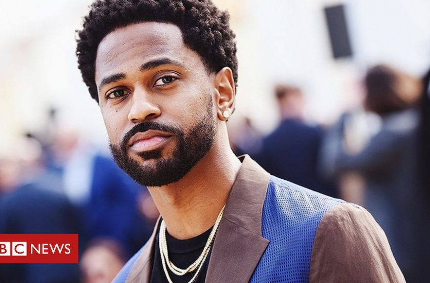 "Big Sean Tackles Anxiety & Suicidal Thoughts On Nipsey Hussle Collaboration ""Deep Reverence"""
