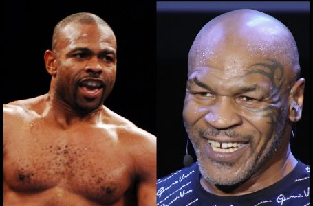 "Roy Jones, Jr. Is Having Second Thoughts About Fighting Mike Tyson; ""I Made a Mistake Going In With Him"""