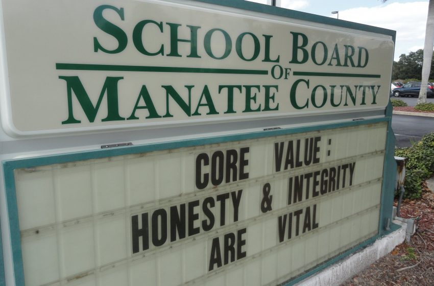Prayer is coming back to the Manatee County school board meeting