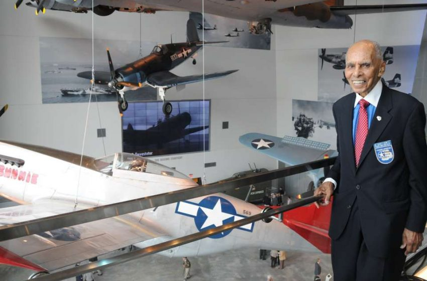 Charles H. Wright Museum in Detroit Now Home to Tuskegee Airmen Museum Virtual Grand Opening on 3/22