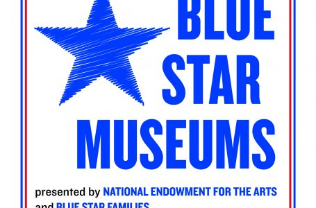 The Ringling IS A 2021 BLUE STAR MUSEUM